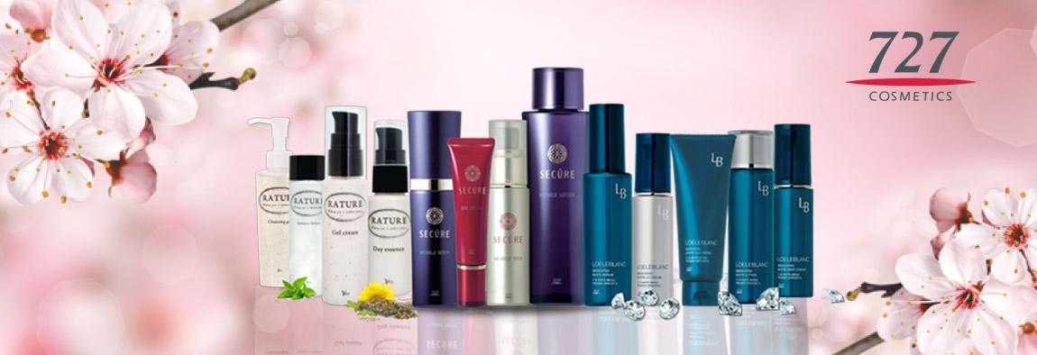 Thiên An Cosmetics